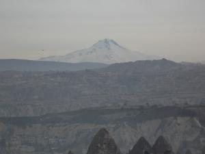 Mt. Eciryes