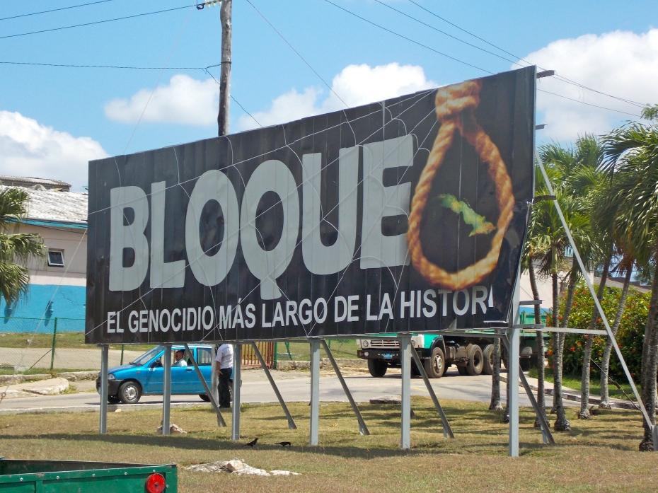 Blockade: